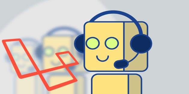 Know how to build a chatbot with Laravel2