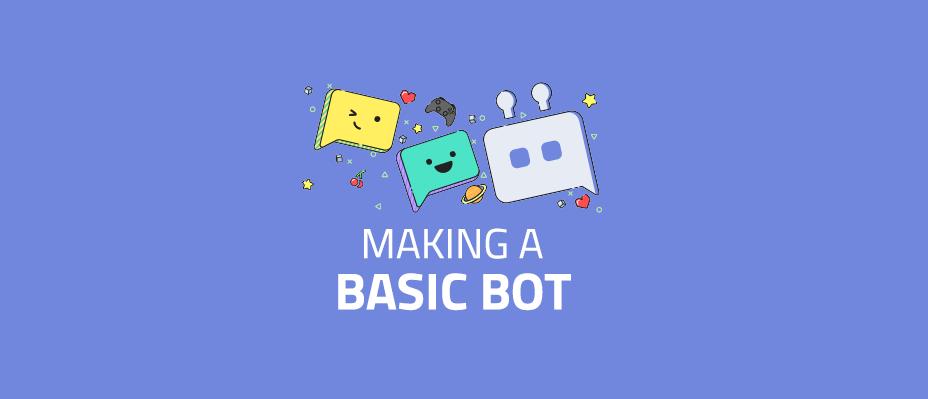 create-a-bot