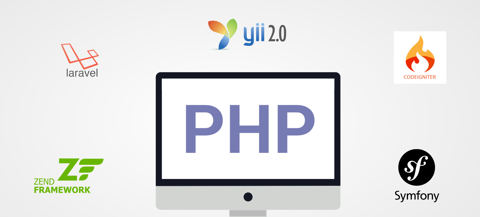 Top Most PHP Development Framework