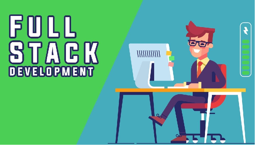 Hire Full Stack Developers for Your Business Growth