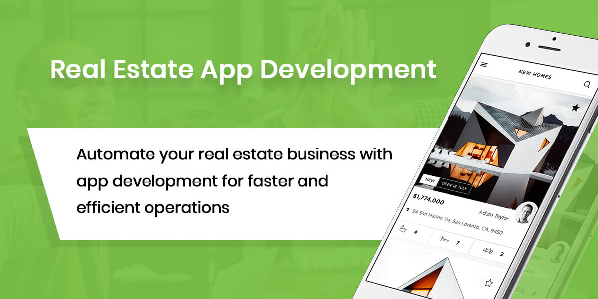 Real-Estate-app-development