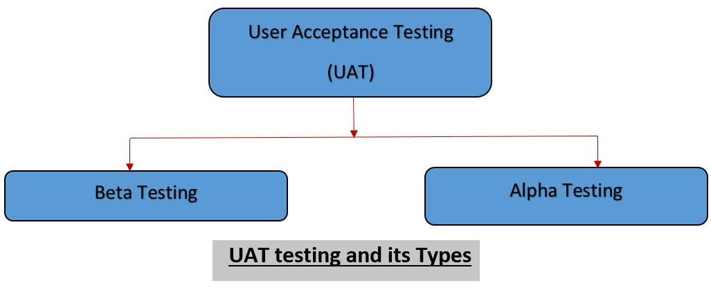 User Acceptance Testing - UAT